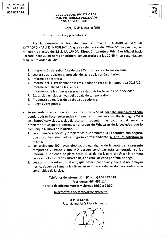 asambleaGeneral29marzo2019